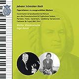 J. S. Bach: Figurationen zu Ausgewählten Werken