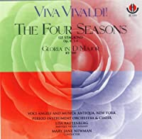4 Seasons / Gloria