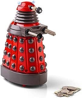 Underground Toys Doctor Who Talking Dalek Bank