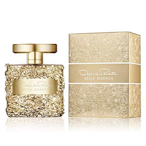 Oscar De La Renta Bella Essence Eau de Parfum Perfume Spray for Women, 3.4 Fl Oz