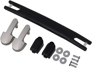 BQLZR Suitcase Luggage Case Plastic 20cm Spare Strap Flexible Handle Grip Replacement