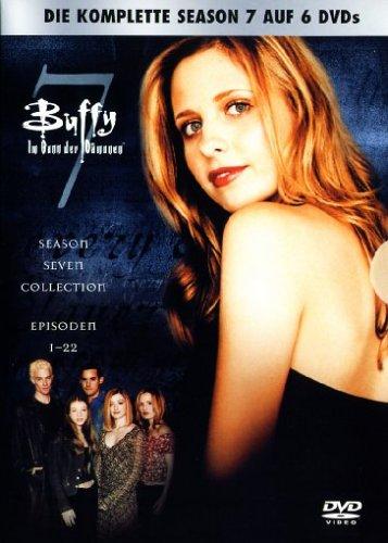 Die komplette Season 7 (6 DVDs)