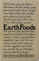 Earth foods, 0695803115 Book Cover