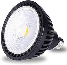 Wiyifada LED Pool Light Bulb 45W 120V 6000K Daylight White LED Swimming Pool Light Bulb..