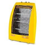 GXDHOME Calefactores Calefactor, Mini Tubo de Cuarzo Calefacción Eléctrica Seguro y Ahorro de Energía Escritorio de Invierno Baño de la Oficina en Casa