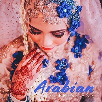 Arabian Princess - Oriental Music for Belly Dance & Shisha Bar