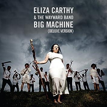 Big Machine (Deluxe Version)