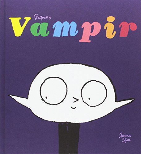 Pequeño Vampir (Fulgencio Pimentel e hijos)