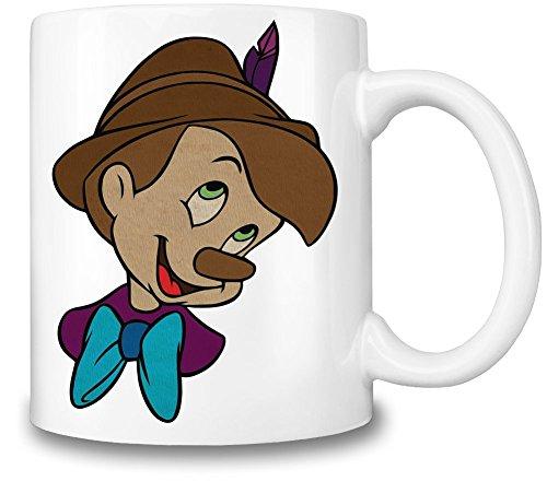Sweet Pinocchio Becher-Schale