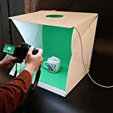 YIGER Portable Mini Studio Lightbox