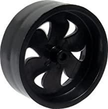 Pitsco Dragster Rear GT-RX Wheels (Pack of 100)
