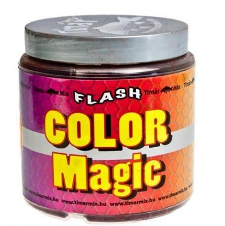 Timar Mix Color Magic 200ml Rot Farbe Futterfarbe Angelfarbe Boiliefarbe Farbe Color