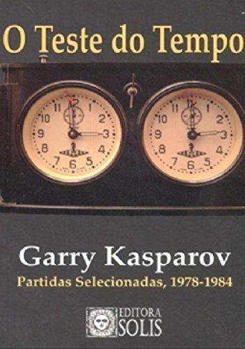 O Teste do Tempo: Partidas Selecionadas, 1978-1984