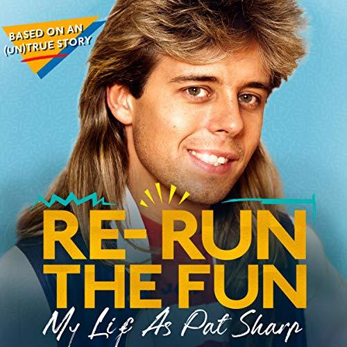 Re-Run the Fun cover art
