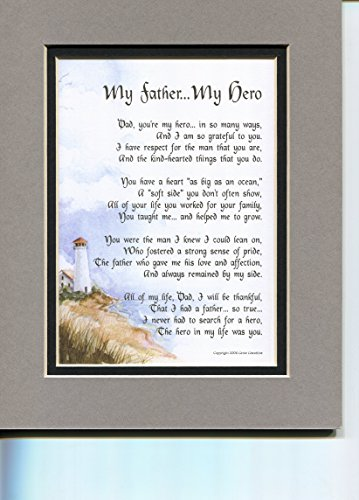 Father Poem-Dad Poem-Father Verse-Dad Verse- Gifts for Dads-Gifts for Fathers-Fathers Birthday- Fathers 70th Birthday- Fathers 80th Birthday