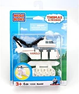 Mega Bloks Thomas Buildable Character Harold