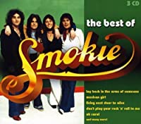 Best of... by Smokie (2002-07-29)