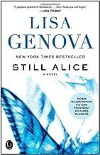 Still Alice by Lisa Genova(2009-01-06)