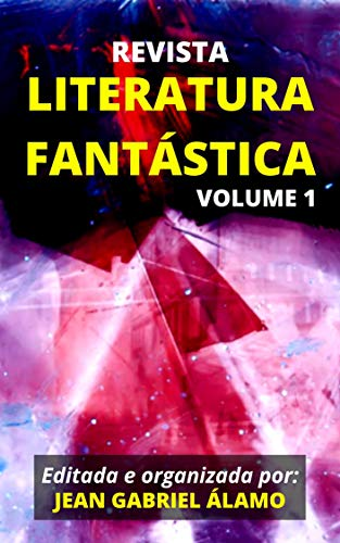 Literatura Fantástica: Revista Pulp Nacional