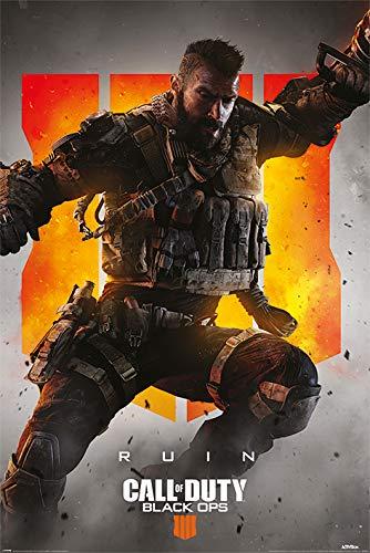 Call of Duty Black Ops 4 Ruin (61cm x 91,5cm)