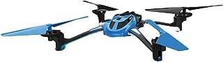 Traxxas Alias: Quad Rotor Helicopter, Blue