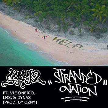 Stranded Ovation (feat. Vie Oneiro, Lms & Dynas)