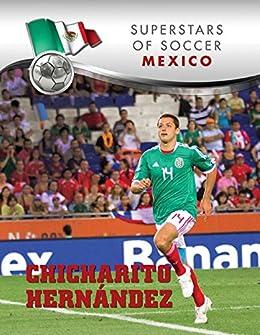 Chicharito Hernández (Superstars of Soccer) by [Gustavo Vazquez]