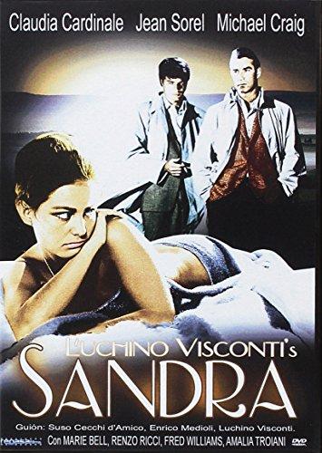 Sandra 1965 Vaghe Stelle dell'Orsa [DVD]