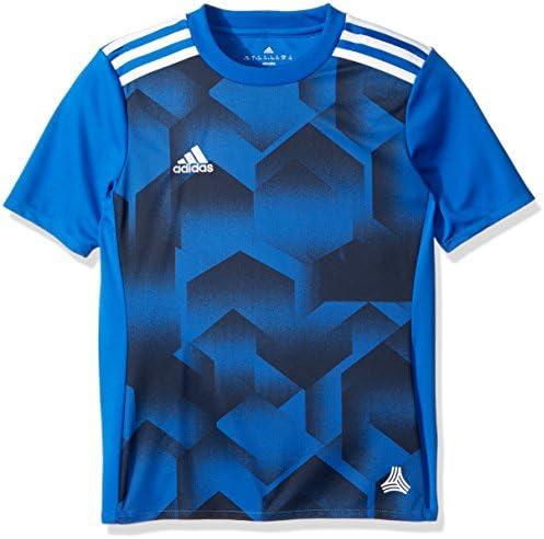 Amazon.com: adidas Youth Soccer Tango Jersey : Sports & Outdoors