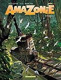 Amazonie - Tome 5 - Épisode 5 (Amazonie, 5)