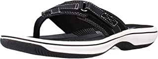 Clarks Women's Flip Flop Sandals, 2.5 UK