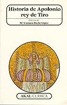 Historia de Apolonio rey de Tiro: 51 (Clásica)