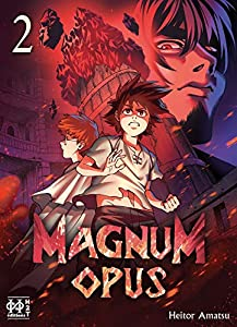 Magnum Opus Edition simple Tome 2