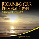 Reclaiming Your Personal Power Subliminal Hypnosis Cds - Single