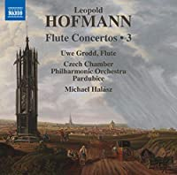Flute Concertos Vol.3