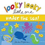 Looky Looky Little One Under the Sea: A Sweet and Interactive Seek and Find Ocean Adventure for Babies and Toddlers (featuring adorable dolphins, fish, sharks, and more!) (English Edition)
