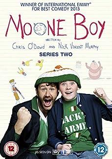 Moone Boy - Series Two