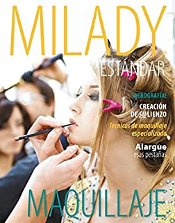 Spanish Translated Milady Standard Makeup