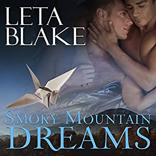 Smoky Mountain Dreams audiobook cover art