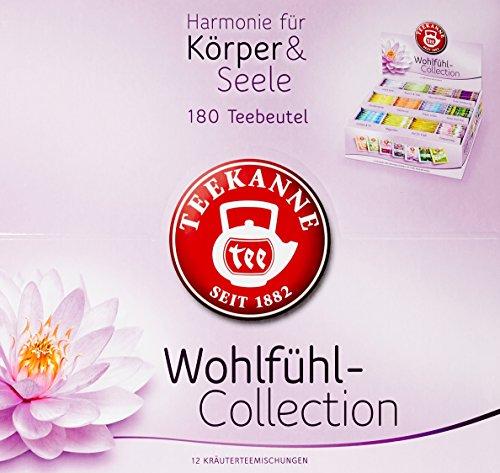 Teekanne Wohlfühl-Collection Box, 353 g