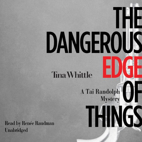 Couverture de The Dangerous Edge of Things