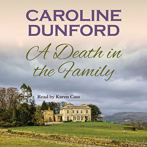 A Death in the Family cover art