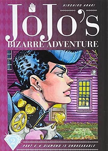 Jojoæs Bizarre Adventure 2: Diamond Is Unbreakable