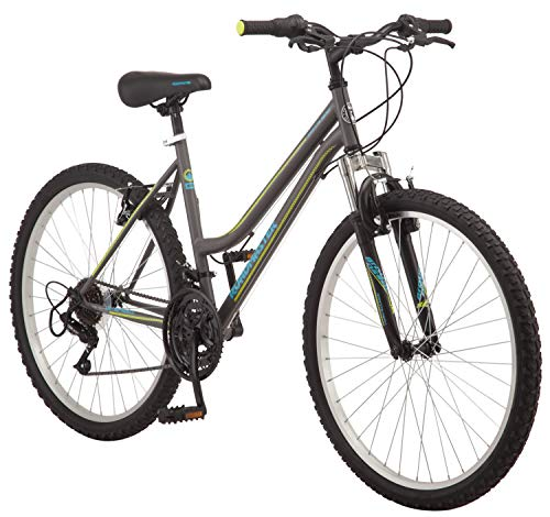 Roadmaster 26' Granite Peak Women's Bike, Black