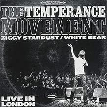 Ziggy Stardust / White Bear