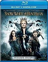 Snow White & the Huntsman / [Blu-ray] [Import]