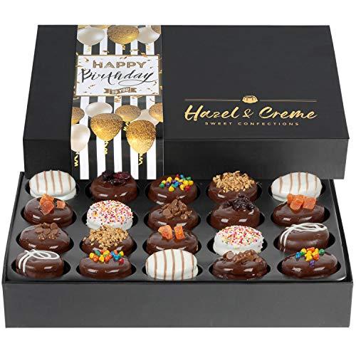 Hazel & Creme Birthday Food Gift...