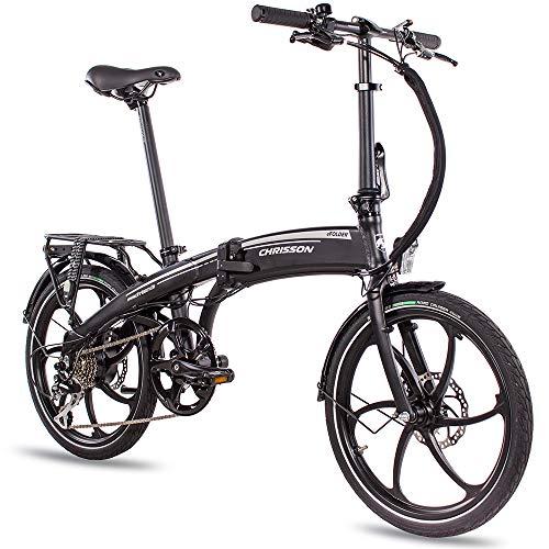 CHRISSON -   20 Zoll E-Bike