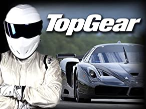 new top gear free