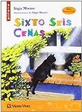 Sixto Seis Cenas (letra Manuscrita) (Colección Piñata) - 9788431680794...